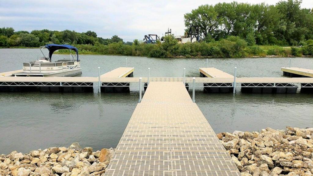 Professional Boat Dock Builders