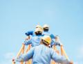 marine contractors at gulf shores